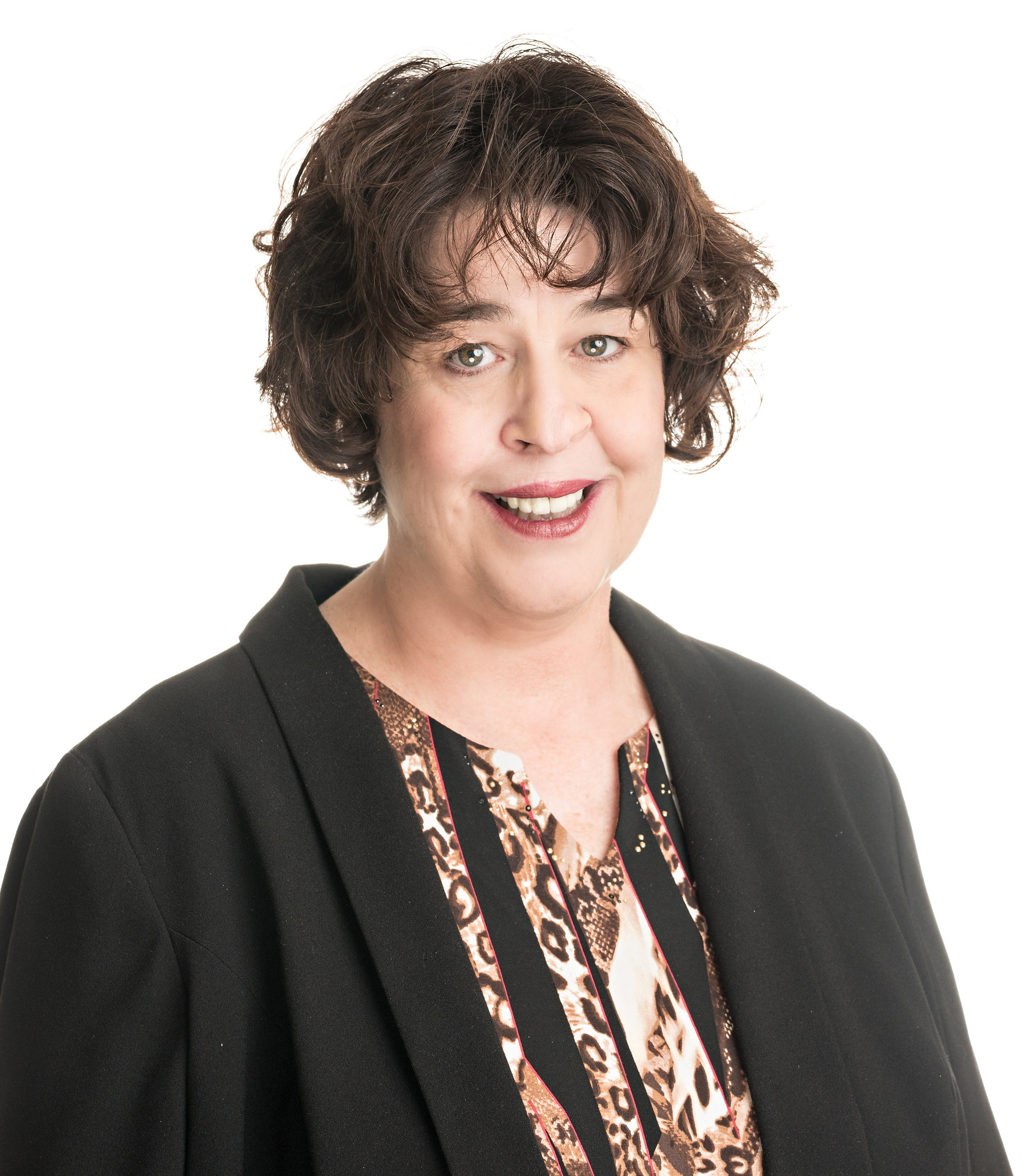 Kelley-Ann  Hough