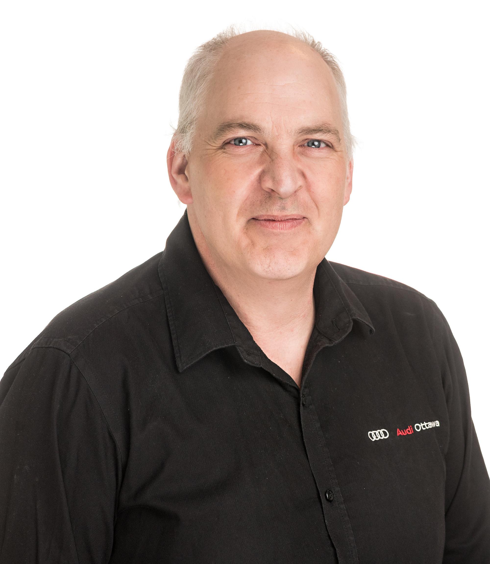 Rod  Brennan