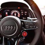 Audi Interior (1)