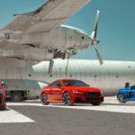 Audi Sport Lineup