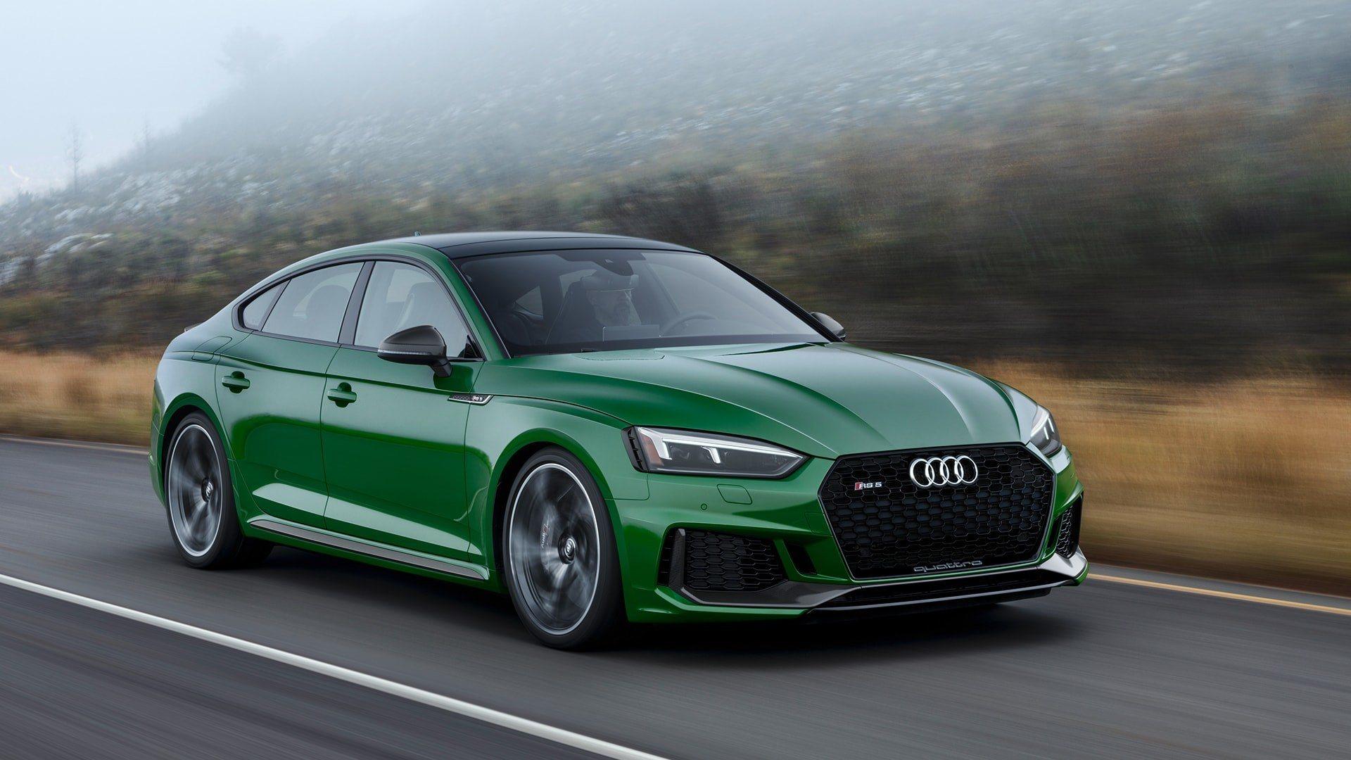 Kelebihan Audi Sport Spesifikasi