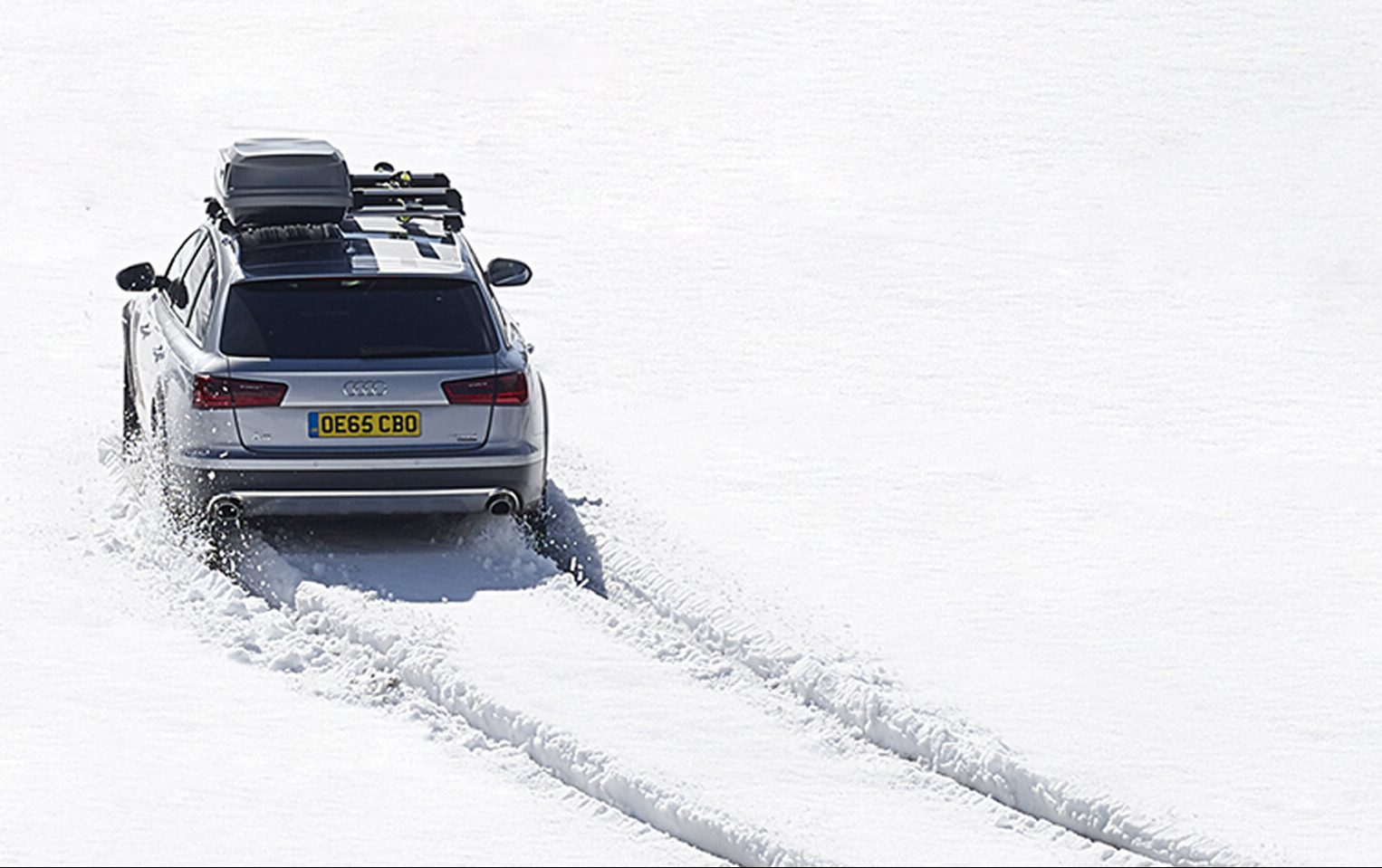 10% off Audi Genuine Roof Boxes
