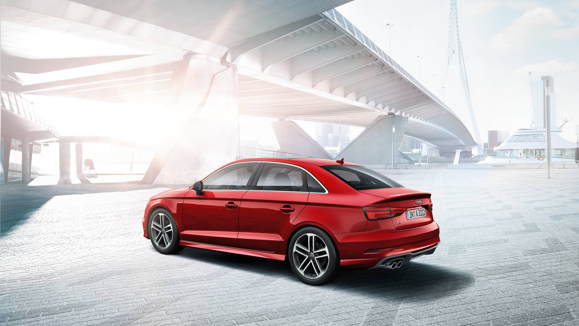 The 2018 A3 – Everything but ordinary