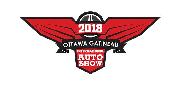 Ottawa Car Show Logo