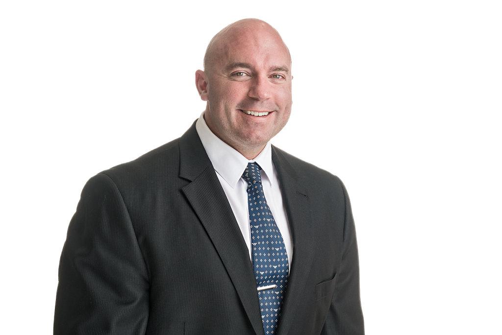 Bjorn Endemann Audi Ottawa Sales Manager