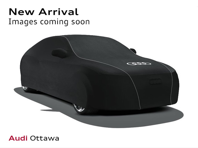 Audi Ottawa_New Arrival Image