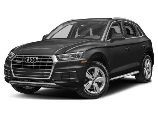 2018 Audi Q5 2.0T Komfort