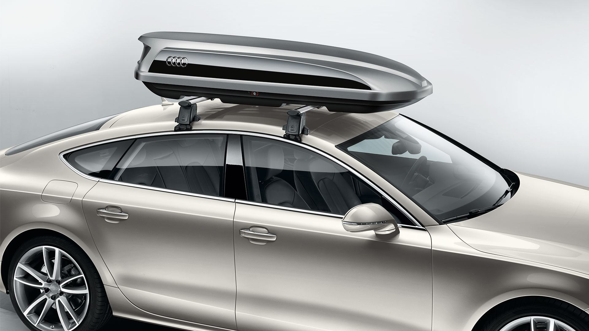 15% Off Roof Boxes