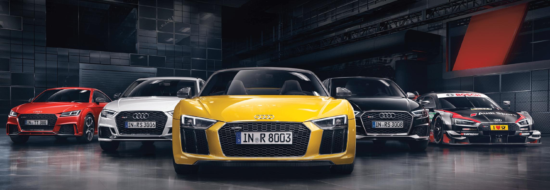 Audi Sport Tour (Main Image) 3