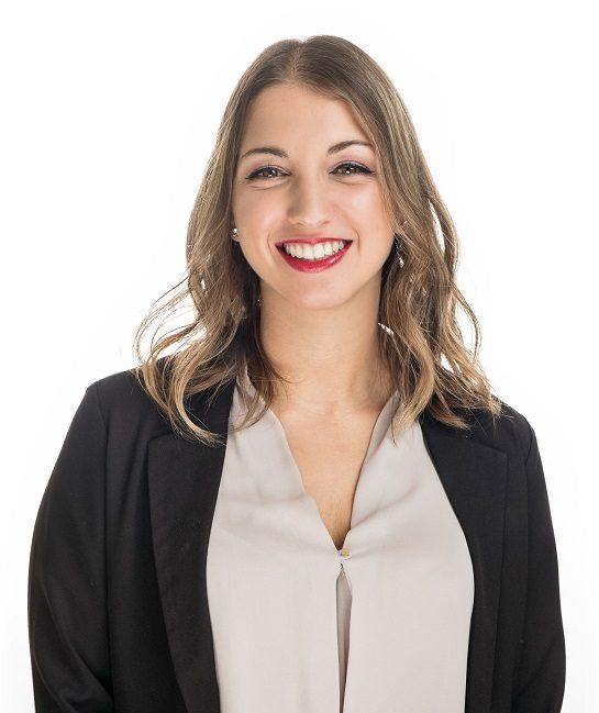 Stefanie Spiliotopoulos