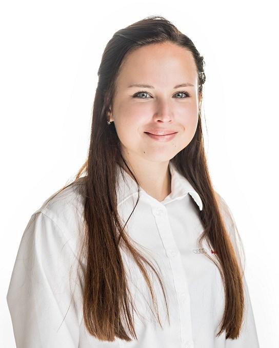 Valeriya Yakusheva