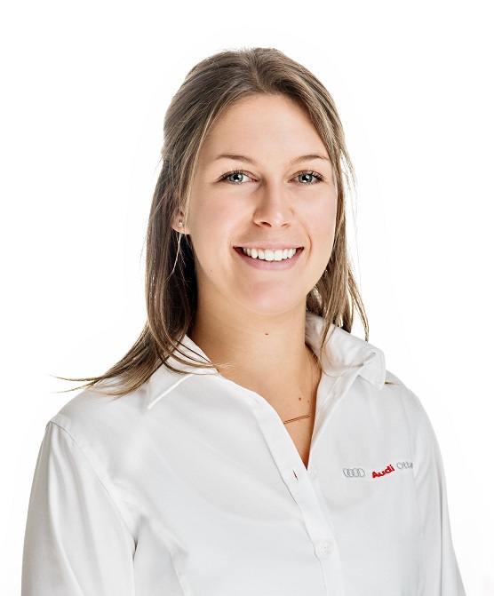 Isabelle Lavergne
