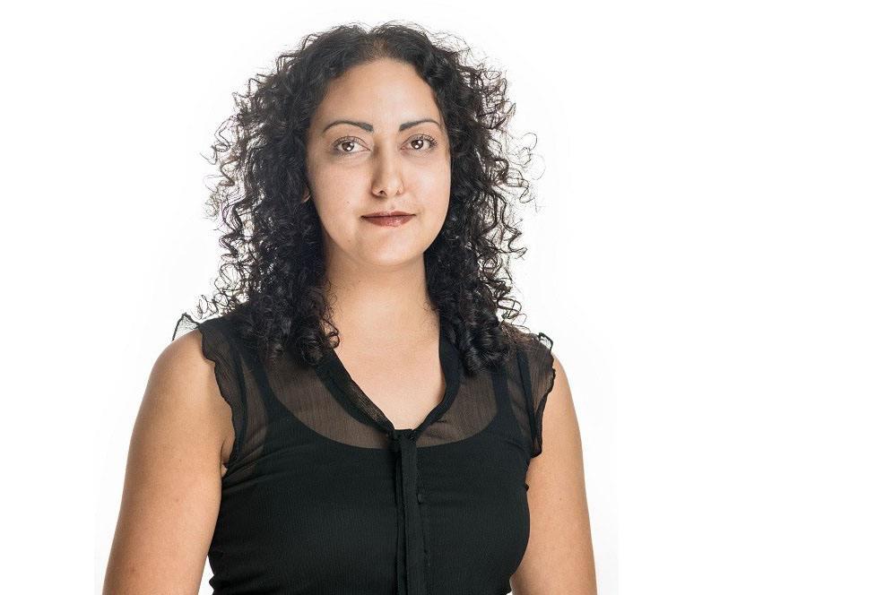 Sadia Pirzada