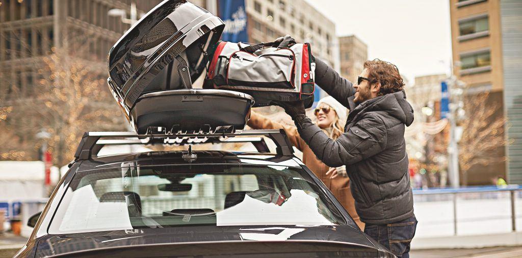 Audi Roof Box (3)
