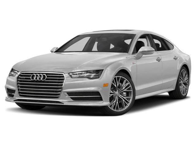 2018 Audi A7 3.0T Progressiv