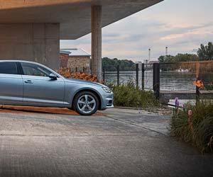 Audi CPO Finance Rates