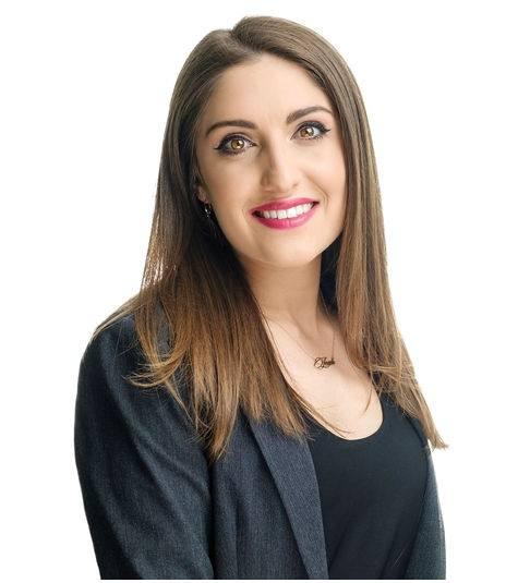 Leah  Massih