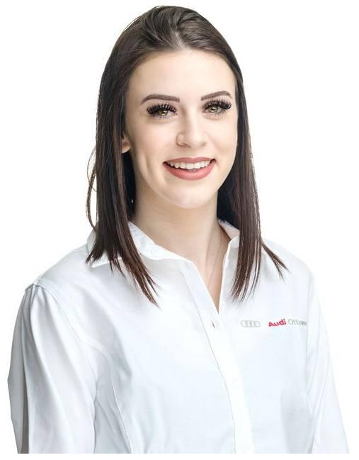 Brittany Borris