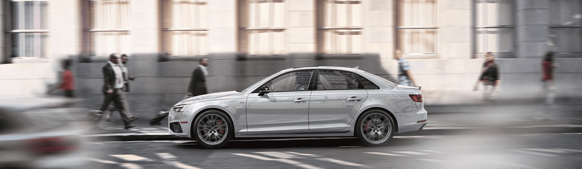 Lease the 2019 A4 from $239 bi-weekly!