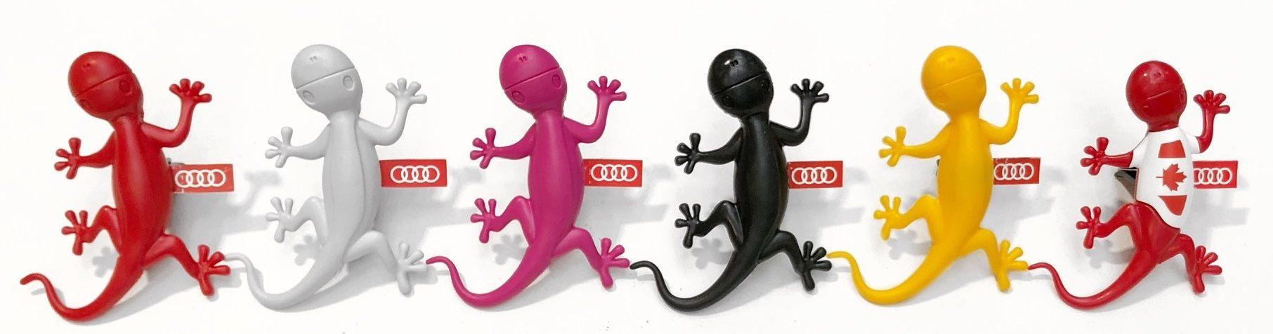 15% Off Audi Gecko Air Fresheners