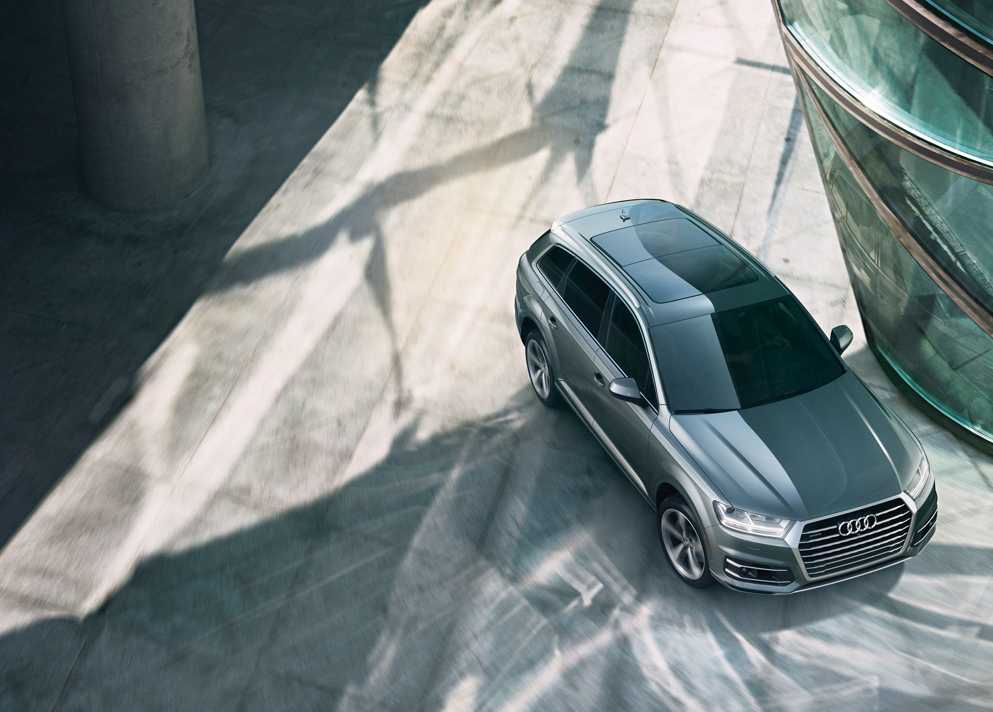 2019 Audi Q7 – Special Offer