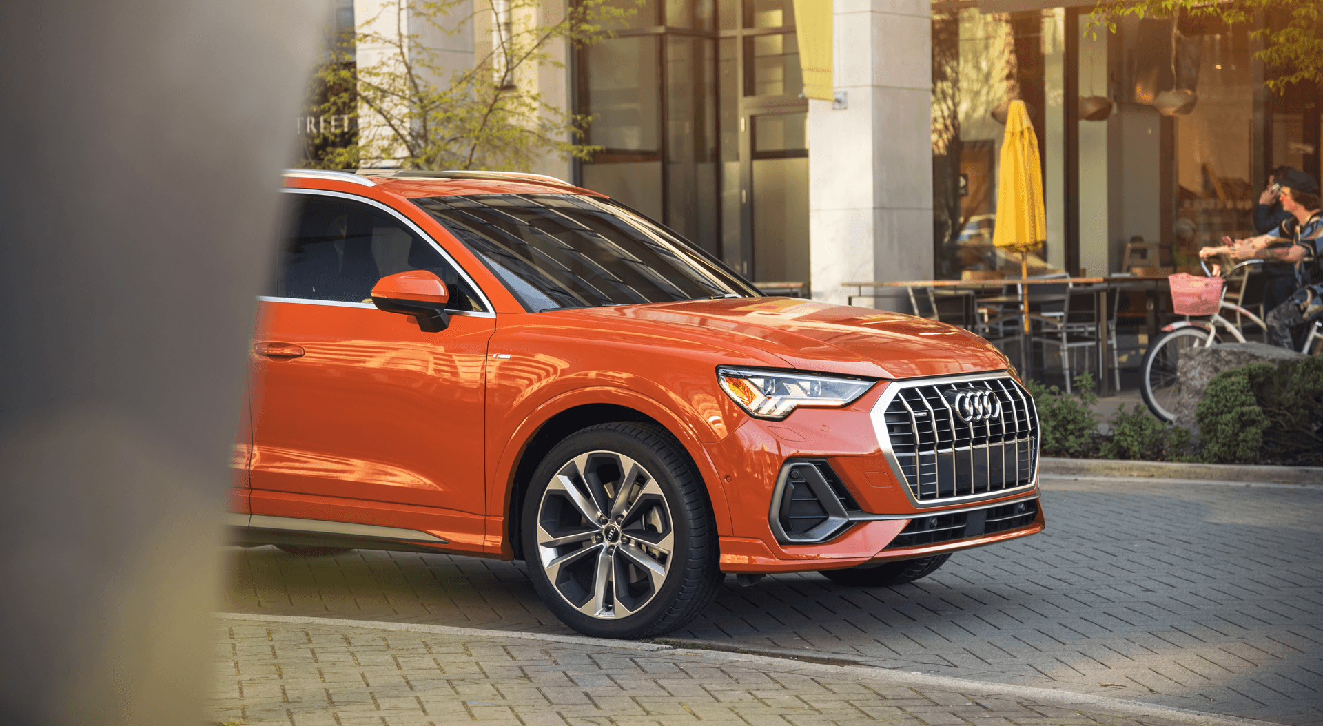 Four Reasons The New Q3 Should Be Your Next SUV