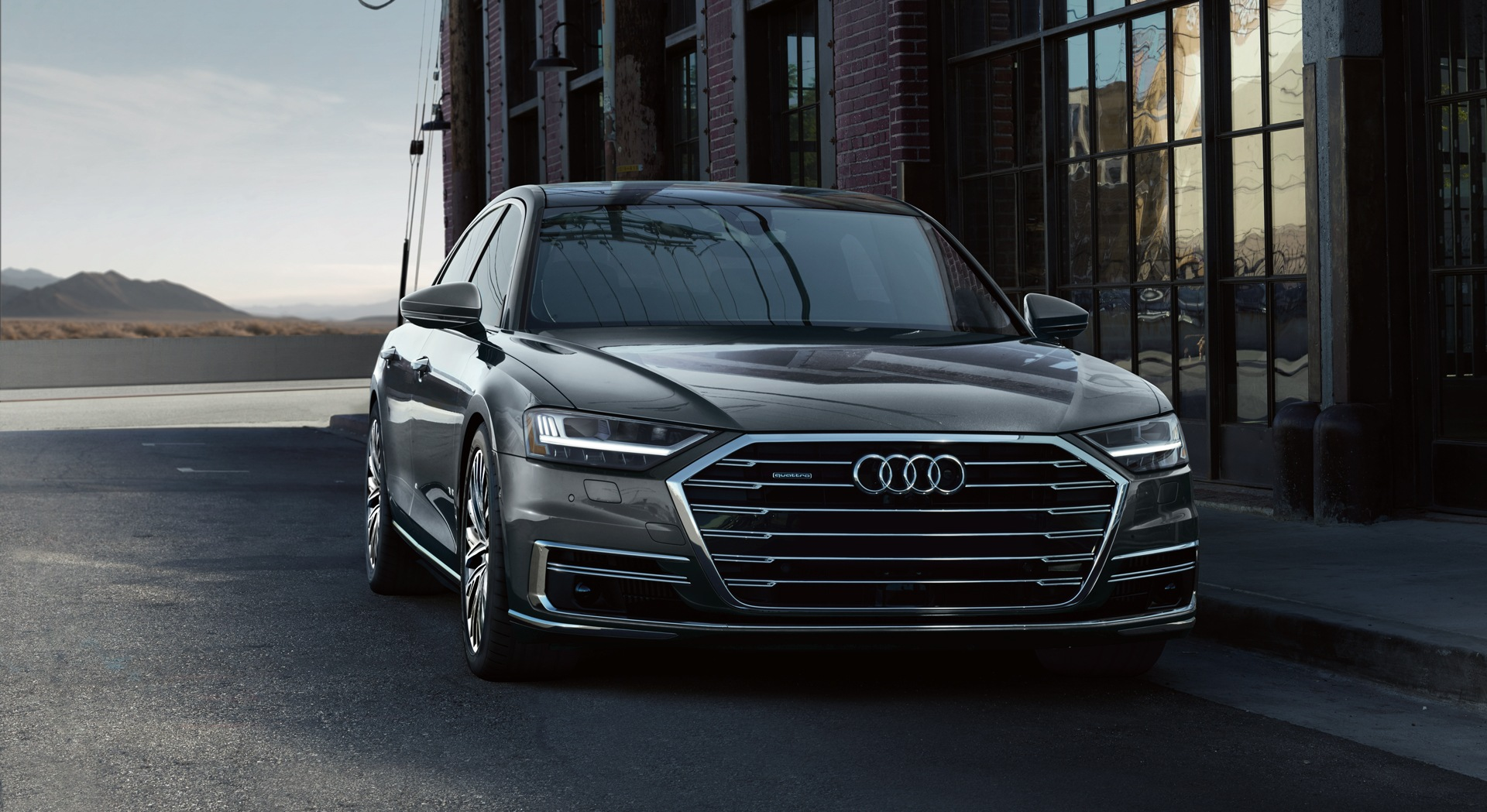 2019 Audi A8: Elevated luxury at its finest