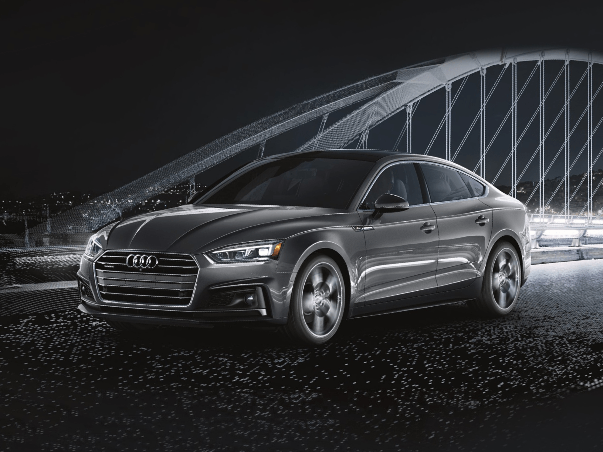 Lease a 2019 A5 Sportback from $214 bi-weekly*
