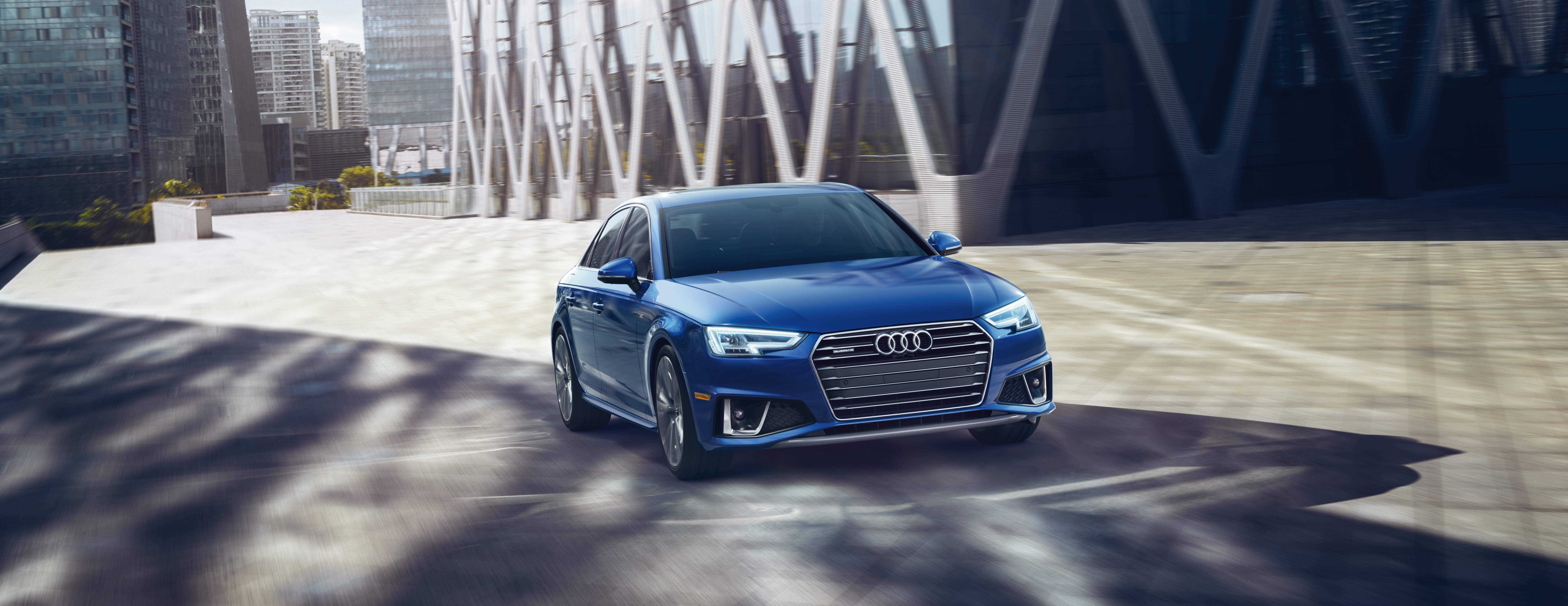 Lease a 2019 A4 from $245 bi-weekly