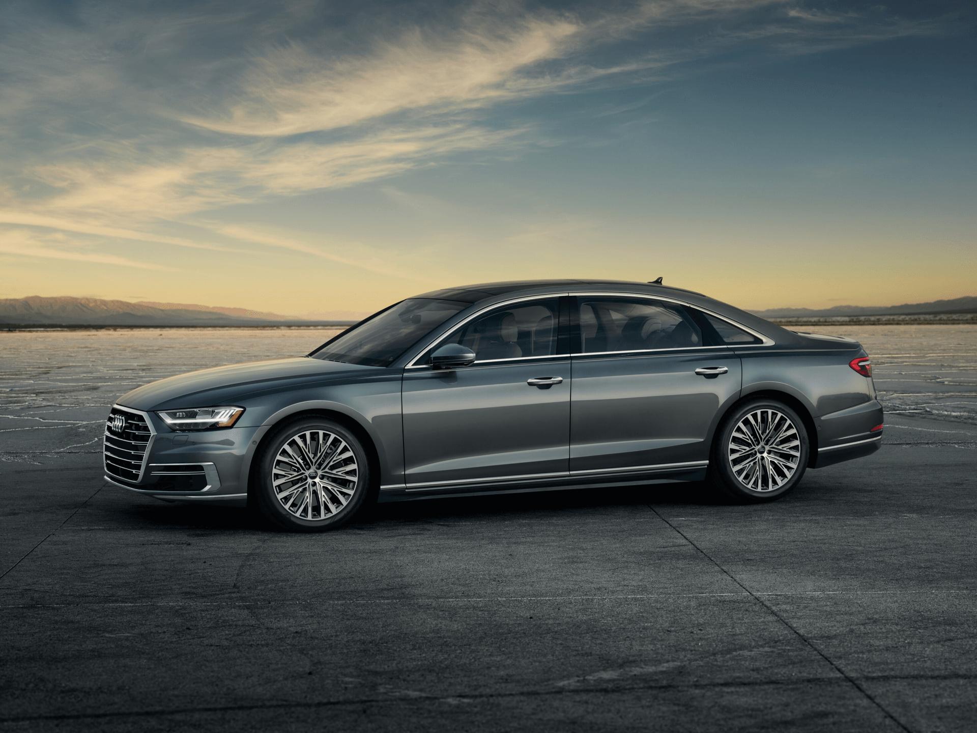 A8 Audi Ottawa