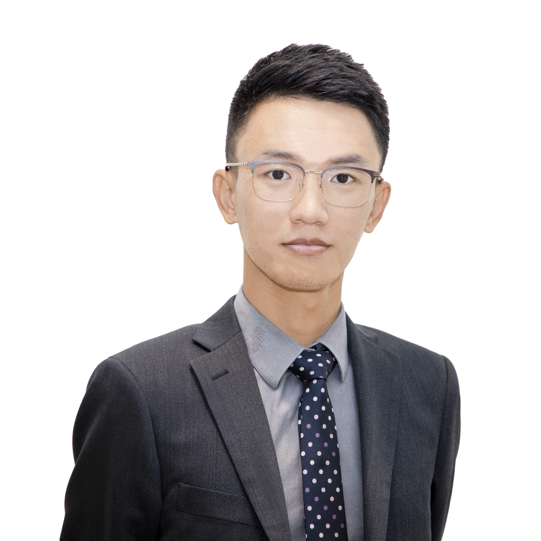Pingchuan  Guo(Ping)