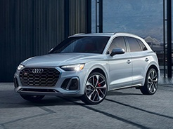 The Exclusive Audi Event – On Now