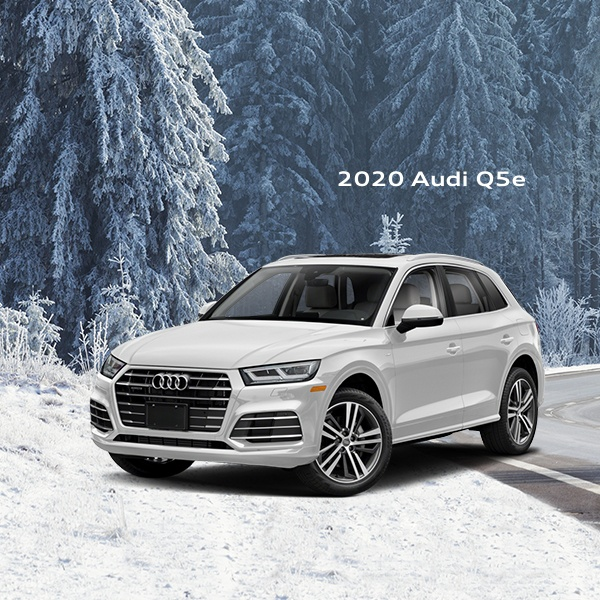 Take Charge with the Q5e