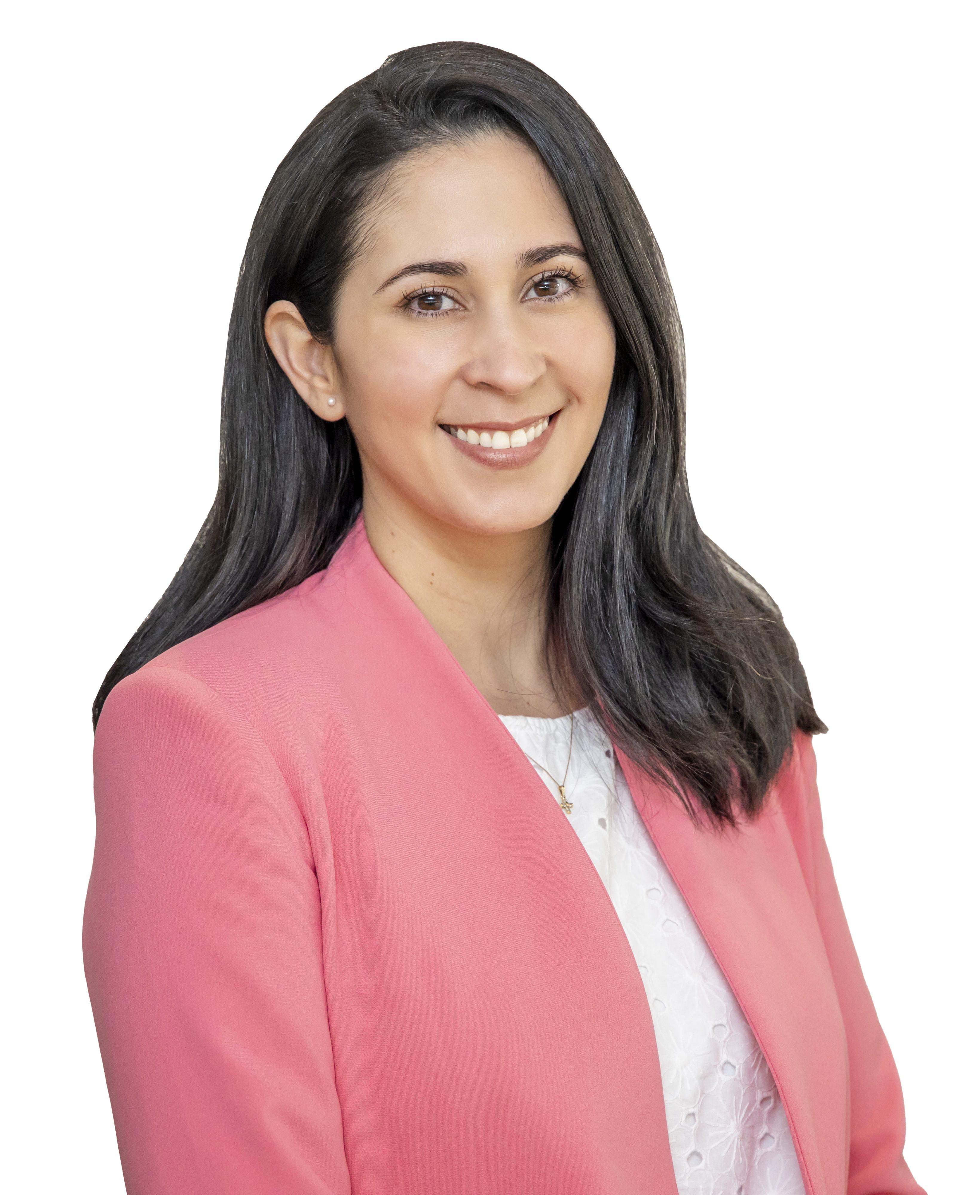 Anna Maria Trujillo