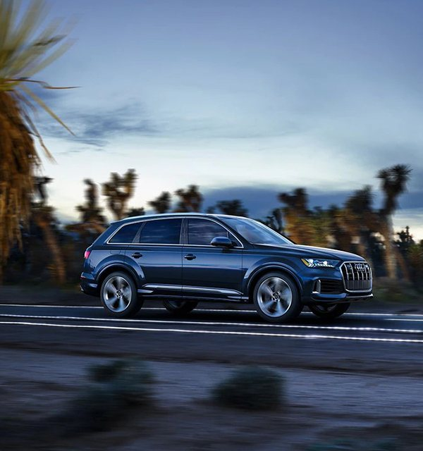 The Exclusive Audi Sales Event is the right time to get into a new Audi.