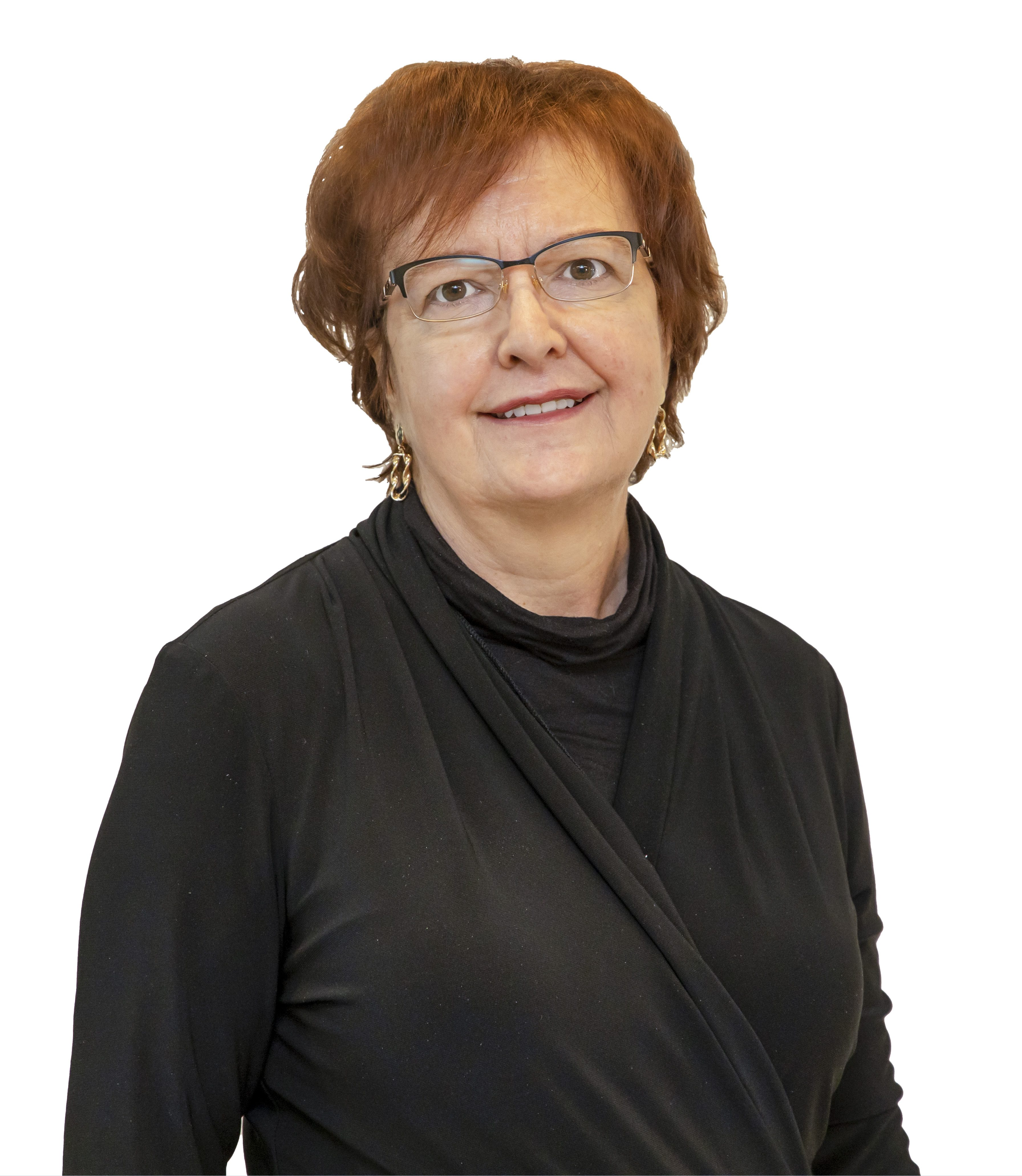 Guylaine St-Amour
