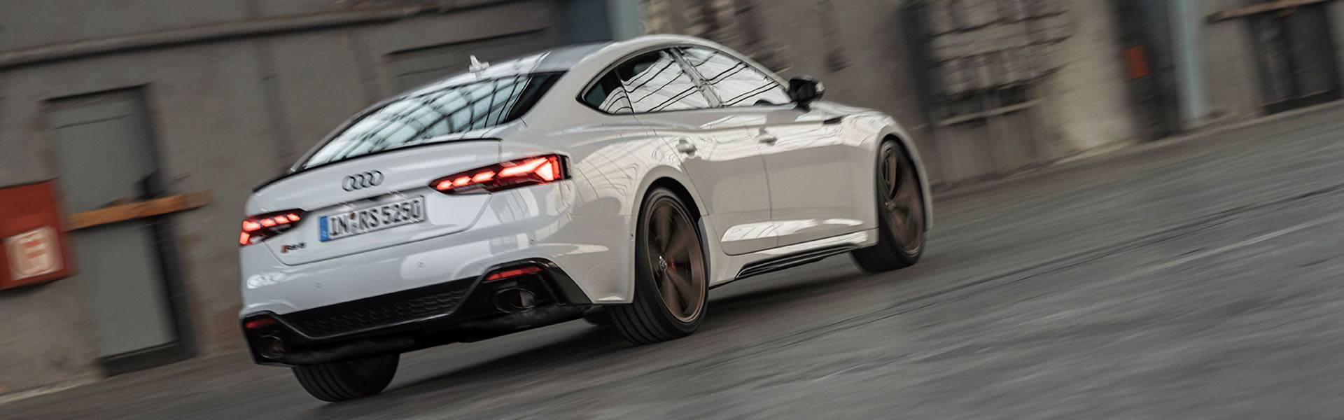 2021 RS 5 Sportback Lifestyle Image