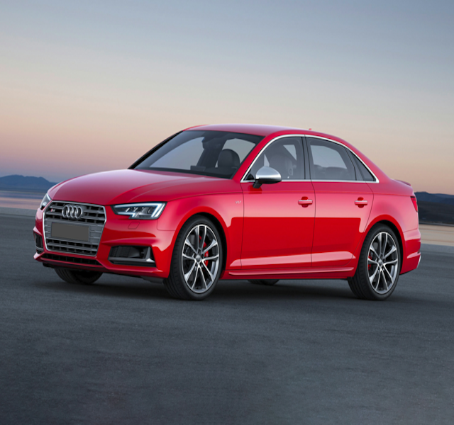 Hand Selected Audi Certifed :Plus Vehicles