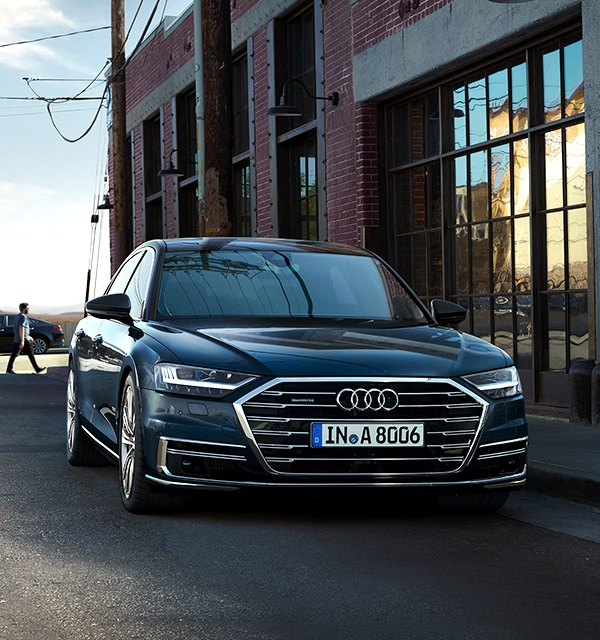 The Summer of Audi Event