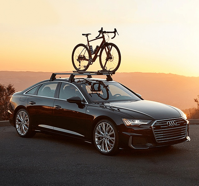 Get the most out of your Audi.