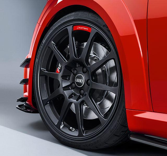 Audi Genuine Parts